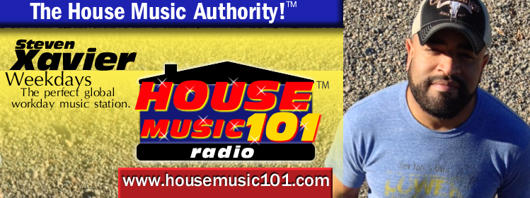 HOUSE MUSIC 101 RADIO - The House Music Authority